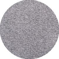 Tissu 100% polyester - brun