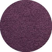 Tissu 100% polyester - aubergine