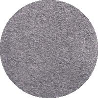 Tissu 100% polyester - gris clair