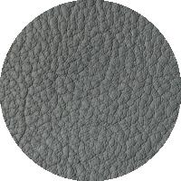Tissu 100% PU - gris taupe
