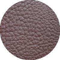 Tissu 100% PU - moka