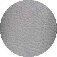 Tissu 100% PU - gris perle