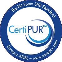 Certification CertiPUR