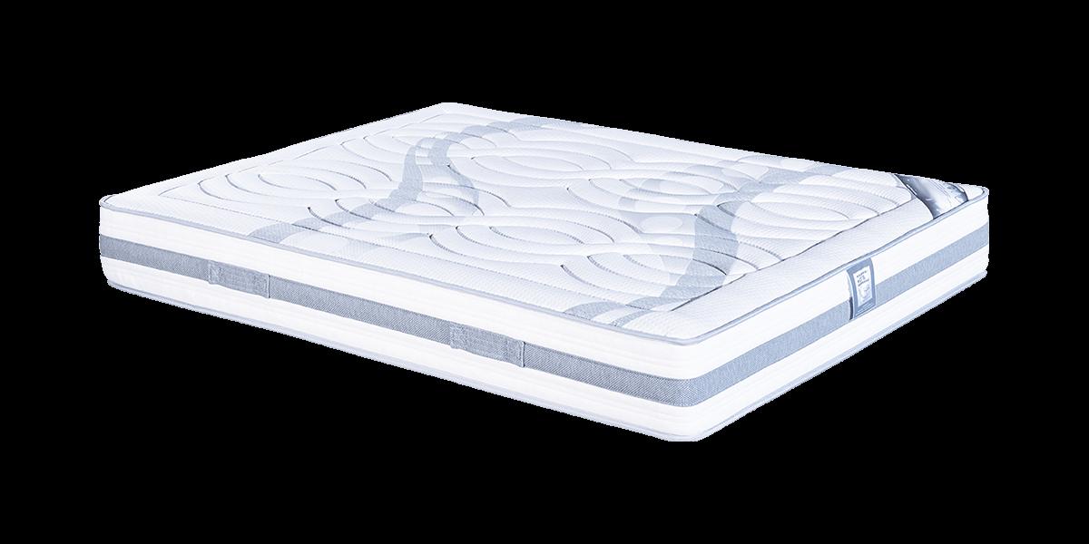 matelas mousse polyur thane visco lastique m moire de forme literie duault. Black Bedroom Furniture Sets. Home Design Ideas