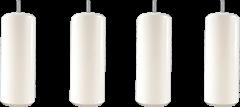 Accessoires - Pieds CYLIND Ø 65mm - Literie Duault