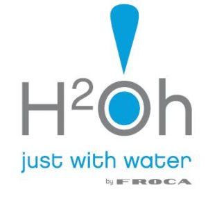 Traitement tissu H2Oh