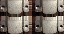 Accessoires - Pieds central pour sommier TPR - Literie Duault