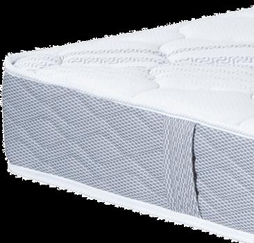 matelas mousse polyur thane hr35 soja saturne literie duault. Black Bedroom Furniture Sets. Home Design Ideas